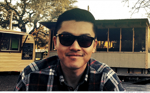 Mike Zhang Tech Millionaire