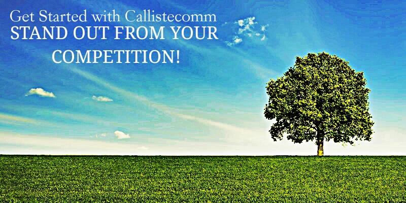 Get Started with Callistecomm.com