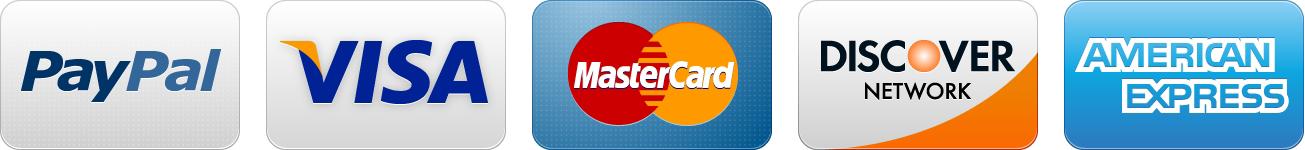 Callistecomm PayPal Verified Payment Options